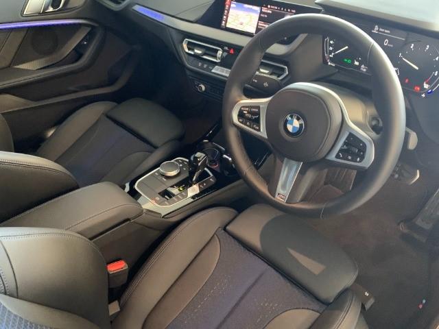 2021 BMW 218d GRAN COUPE M SPORT A/T (F44)