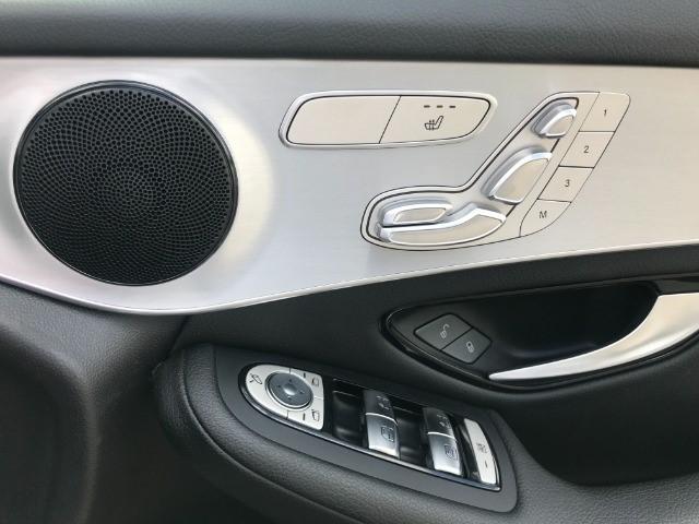 2018 MERCEDES-BENZ GLC COUPE 350d EXCLUSIVE