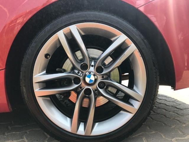 2017 BMW 220i M SPORT A/T(F22)