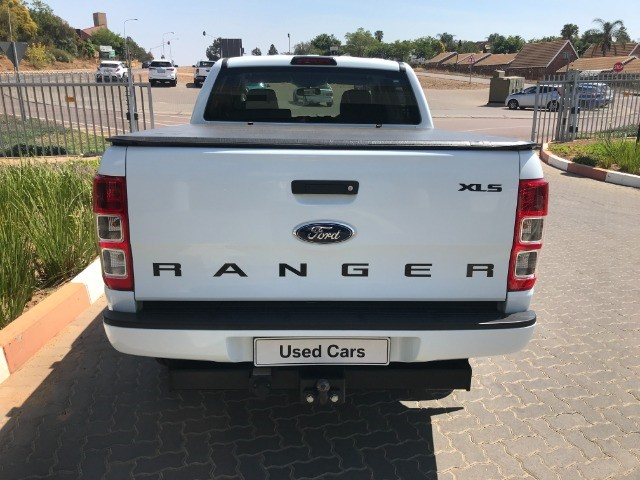 2015 FORD RANGER 2.2TDCi XLS P/U D/C