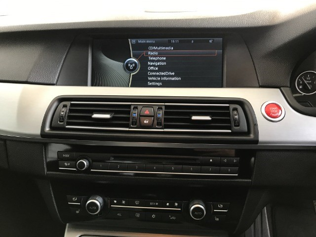 2011 BMW 535d M SPORT A/T