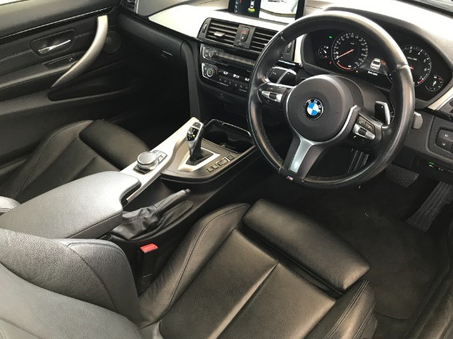 2017 BMW 440i COUPE M SPORT A/T (F32)