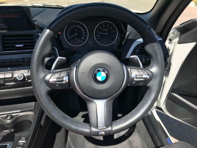 2016 BMW M235 CONVERT A/T (F23)