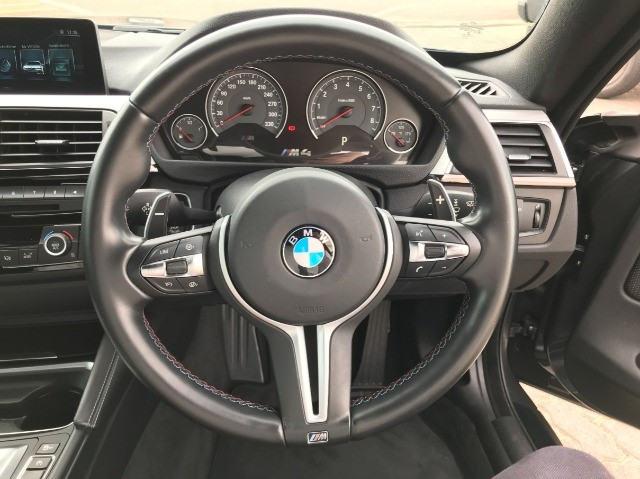 2016 BMW M4 COUPE M-DCT PURE EDITION