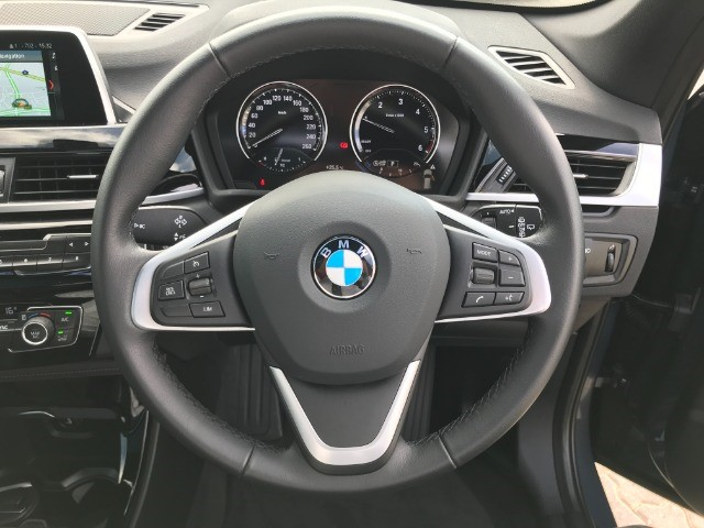 2019 BMW X1 sDRIVE20d SPORT LINE (F48)