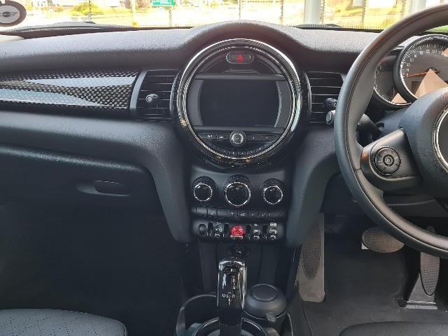 2019 MINI COOPER S 5DR A/T (XU92)