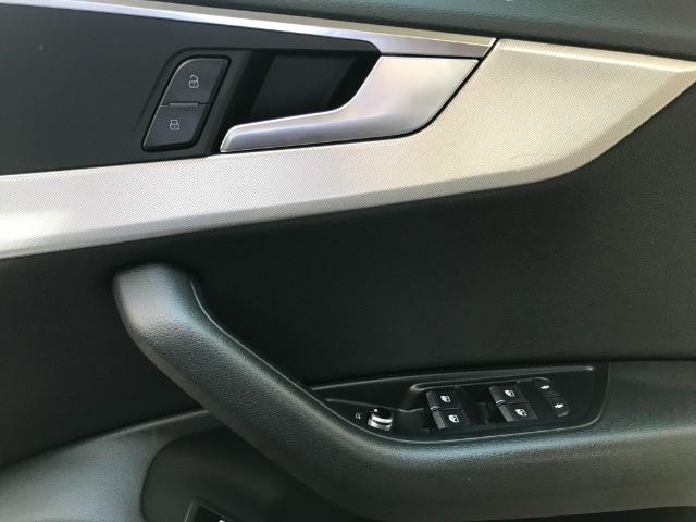 2018 AUDI A5 SPORTBACK 2.0 TDI STRONIC SPORT