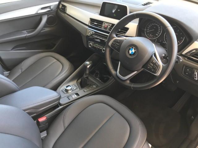 2018 BMW X1 sDRIVE20d A/T (F48)