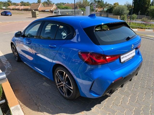 2020 BMW 118i M SPORT A/T (F40)