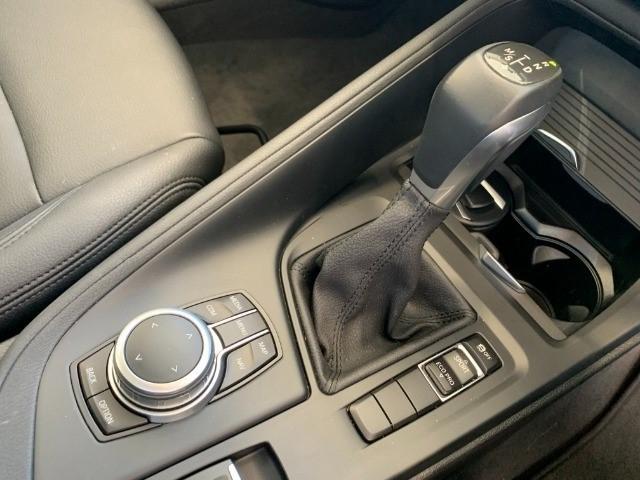 2019 BMW X1 sDRIVE20d A/T (F48)