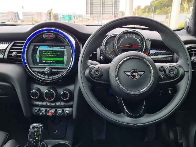 2020 MINI COOPER S 5DR A/T (XU92)