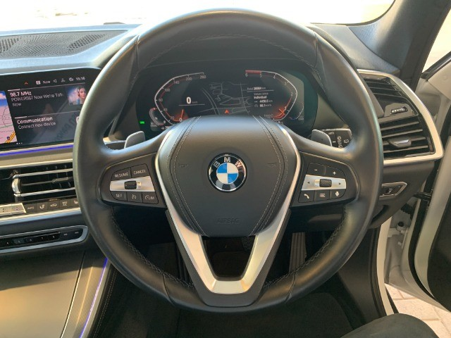 2019 BMW X5 xDRIVE30d xLINE A/T (G05)