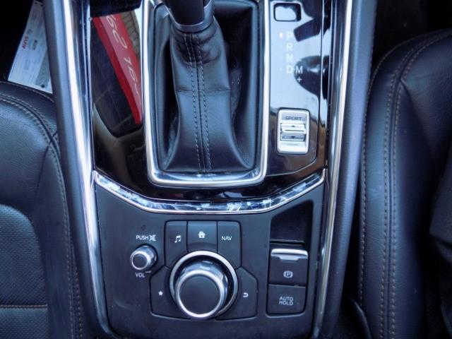 2018 MAZDA CX-5 2.5 INDIVIDUAL A/T AWD
