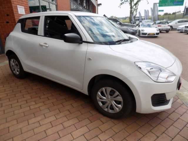 2020 SUZUKI SWIFT 1.2 GA