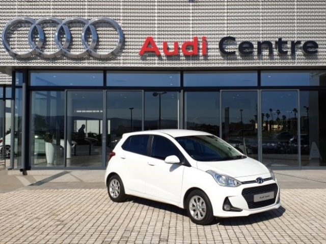 2018 HYUNDAI GRAND i10 1.0 FLUID