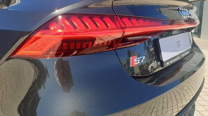2021 AUDI S7 SPORTBACK 3.0T FSI