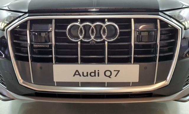 2021 AUDI Q7 3.0 TDI QUATTRO TIP S LINE (45 TDI)