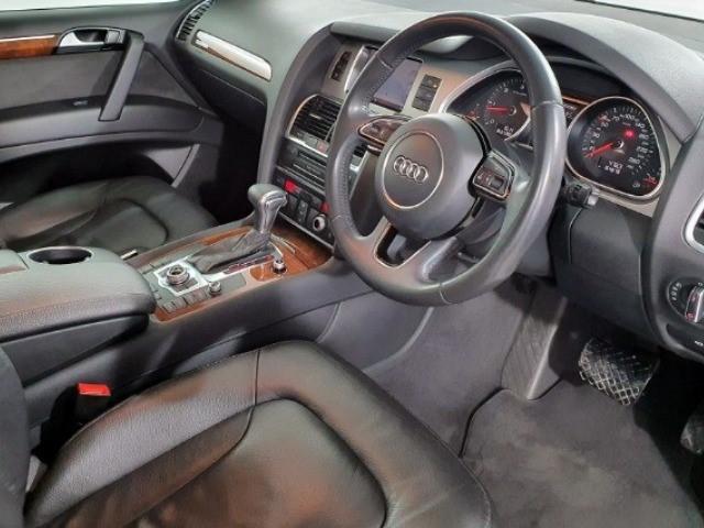 2014 AUDI Q7 3.0 TDI V6 QUATTRO TIP