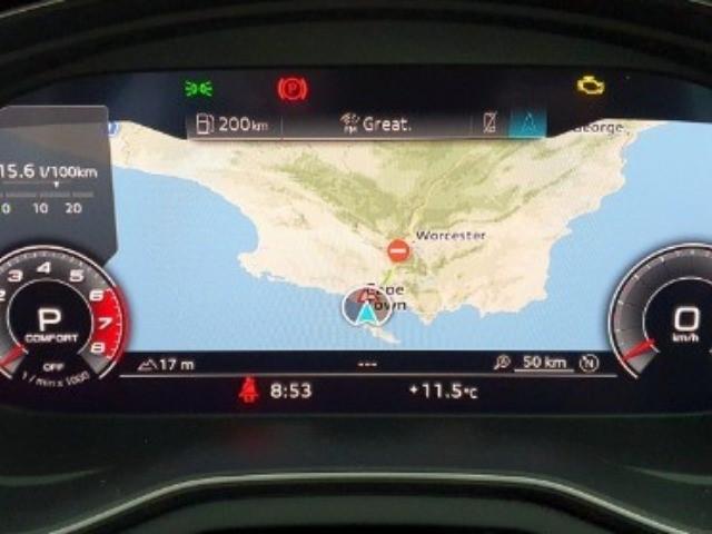 2020 AUDI A4 2.0T FSI ADVANCED STRONIC (35 TFSI)