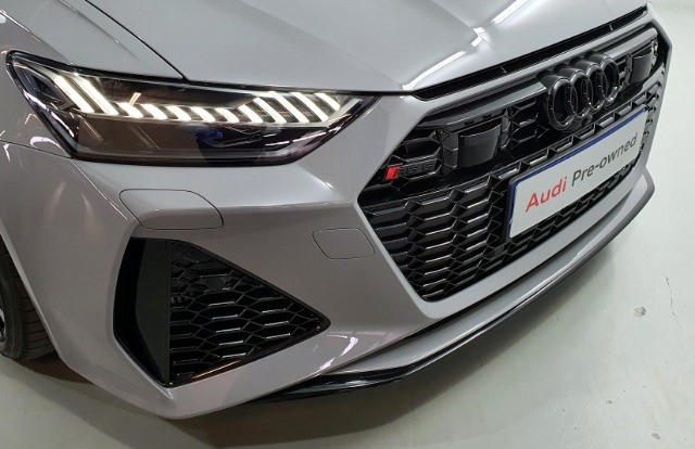 2021 AUDI RS6 QUATTRO AVANT