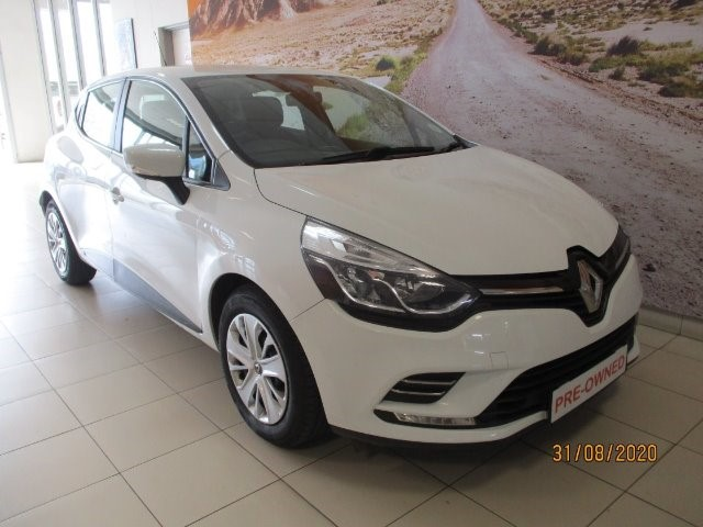 2019 RENAULT CLIO IV 900 T EXPRESSION 5DR (66KW)