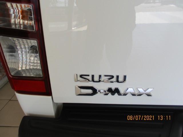 2021 ISUZU D-MAX 300 LX A/T D/C P/U
