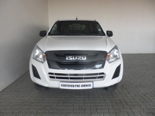 2021 ISUZU D-MAX 250 HO HI-RIDE A/T E/CAB P/U