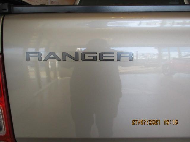2018 FORD RANGER 2.2TDCi XL A/T P/U D/C